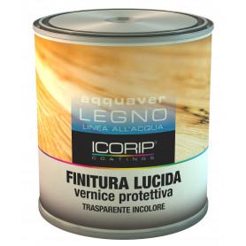FLATTING MARINO LUCIDO CUVER ALL'ACQUA ML.750