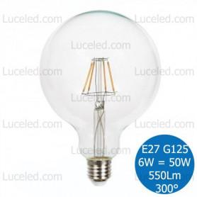 V-TAC-VT-1983-LAMPADINA-LED-FILAMENTO-E27-6W-G125-FASCIO-LUMINOSO-300-550-LUMEN-171952350535