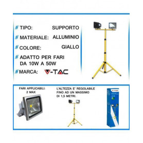 V-TAC VT-41150 SUPPORTO...