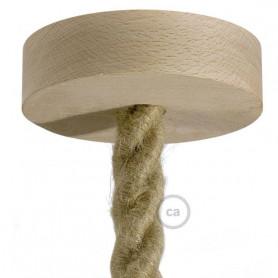Kit-rosone-in-legno-a-soffitto-per-cordone-2XL-completo-di-accessori-Made-in-It-122527503570
