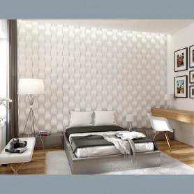Panele 3D do sypialni