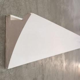Profilo gesso cornice tagli luce DS5007 iniziale 1 luceledcom
