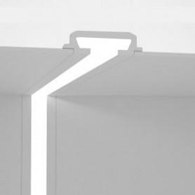 profilo in gesso tagli luce DS4009 luceledcom iniziale 1