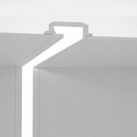 profilo in gesso tagli luce DS4010 luceledcom iniziale