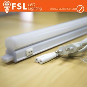 Plafoniera LED FSL 90cm 120cm T5