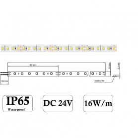 STRIP LED 2835 LED2