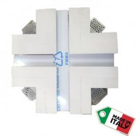 PROFILO-A-X-IN-GESSO-DA-INCASSO-PER-STRIP-LED-EFFETTO-TAGLIO-LUCE-A-SCOMPARSA-172357972159
