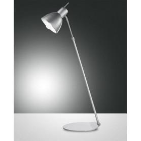 Variazione-di-LAMPADA-DA-TAVOLO-LANCASTER-ABAT-JOUR-STRUTTURA-NERO-BIANCO-ALLUMINIO-FABAS-LUCE-171790358843-9bbf
