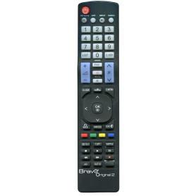 """TELECOMANDO X TV """"BRAVO"""" ORIGINAL2 LG *"""