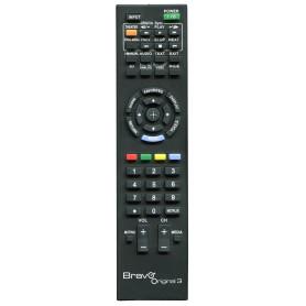 "TELECOMANDO X TV ""BRAVO"" ORIGINAL3 SONY"