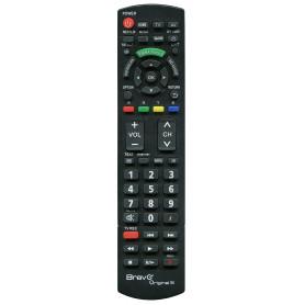 """TELECOMANDO X TV """"BRAVO"""" ORIGINAL5 PANASONIC"""