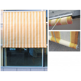 "TENDA DA SOLE C/RULLO ""SOLARIS"" CM.240X300"