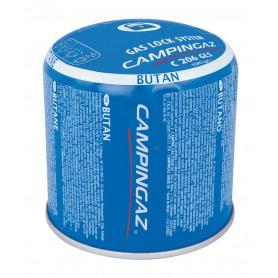 "CARTUCCIA GAS GR.190 ""CAMPINGAZ""  EN417"