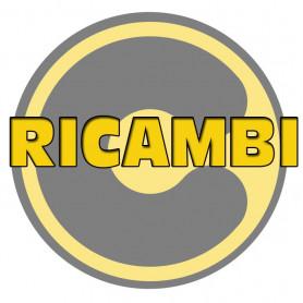 BRACIERE GHISA RICAMB.X STUFA KING 6-8-10-12