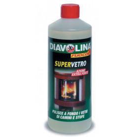 DIAVOLINA SUPERVETRO ML.1000 RICARICA