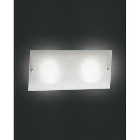 LAMPADA-DA-PARETE-LOWELL-APPLIQUE-LED-12W-STRUTTURA-METALLO-E-VETRO-FABAS-LUCE-171795091886