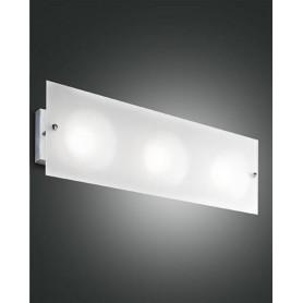 LAMPADA-DA-PARETE-LOWELL-APPLIQUE-LED-18W-STRUTTURA-METALLO-E-VETRO-FABAS-LUCE-171795993687