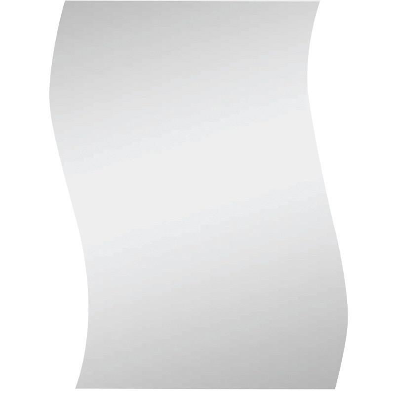 Immagini Specchi Da Bagno.Specchio Da Bagno Sagomato Cm 60x80 In Offerta Specchi Da Bagno
