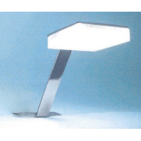 APPLIQUE DA BAGNO LED 'ECO LED LAMP'
