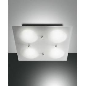 LAMPADA-DA-SOFFITTO-LOWELL-PLAFONIERA-LED-24W-STRUTTURA-METALLO-VETRO-FABAS-LUCE-171795993734