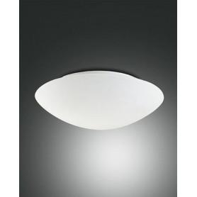 LAMPADA-DA-SOFFITTO-PANDORA-PLAFONIERA-LED-27W-VETRO-BIANCO-D36-FABAS-LUCE-171795993809