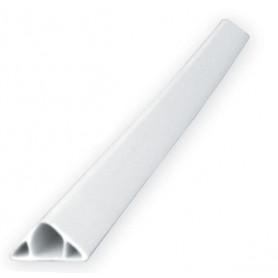 SMUSSO PVC PER PILASTRI MM. 14X14X20