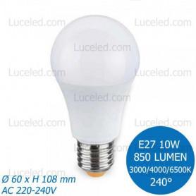 FSL-LAMPADINA-LED-BULBO-E27-DA-10W-A60-FASCIO-LUCE-240-850-LUMEN-CRI80-172372425715