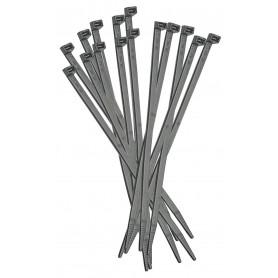 ELEMATIC FASCETTE CABL.NERO MM.4,5X290(PZ100)