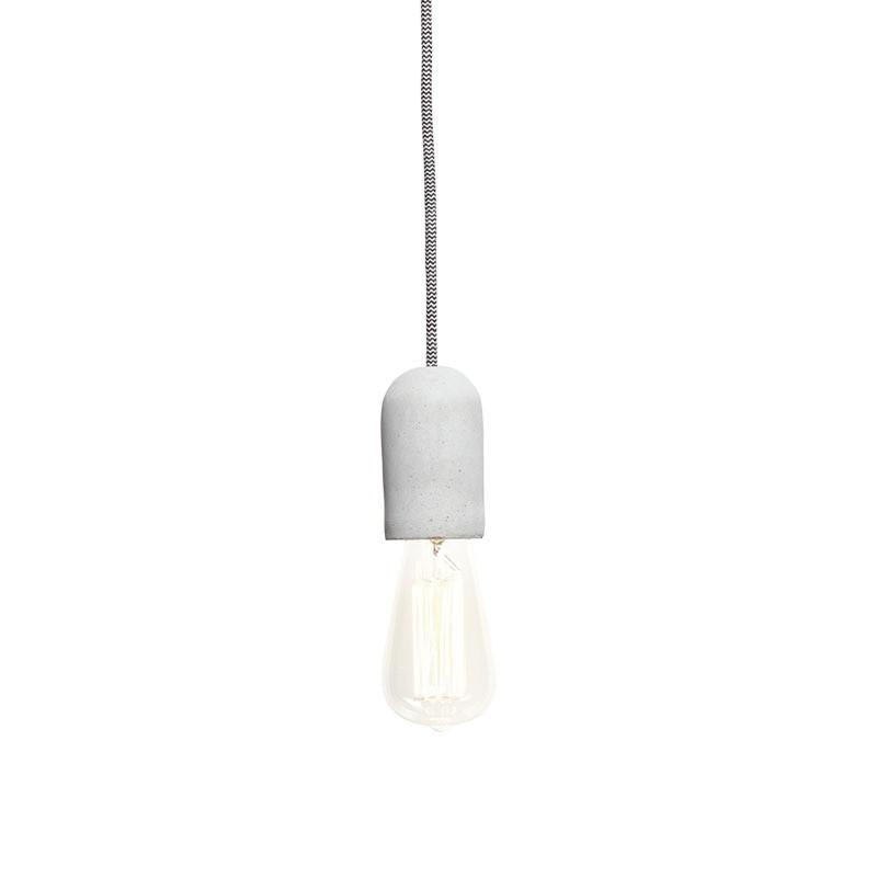 Sforzin - Miloox Bit Sospensione E27 in offerta   lampadari moderni