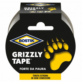 BOSTIK NASTRO GRIZZLY ML.25X5CM