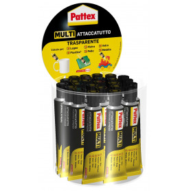 PATTEX MULTI ATTACCATUTTO ML.20