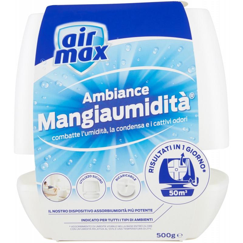 assorbiumidità air max