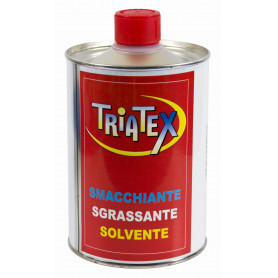 """SMACCHIATORE """"TRIATEX"""" LT.0,5(EX TRIELINA)"""