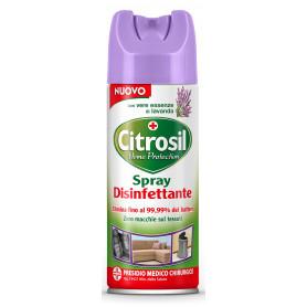 CITROSIL SPRAY DISINFETTANTE ML. 300