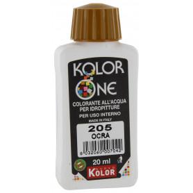 COLORANTE KOLOR ONE ML.20 N.205 OCRA