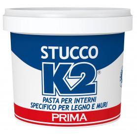 "STUCCO A SPATOLA ""K2"" DA KG. 0,500"