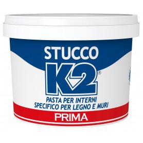 "STUCCO A SPATOLA ""K2"" DA KG. 1"