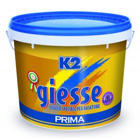 "STUCCO IN PASTA PER RASATURE ""GS"" KG.20"