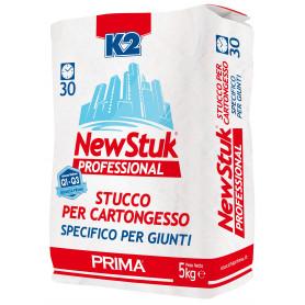 "STUCCO PER CARTONGESSO ""PROFESSIONAL"" KG. 5"