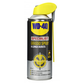 WD40 GRASSO SPRAY COD.39215 ML.400 DP