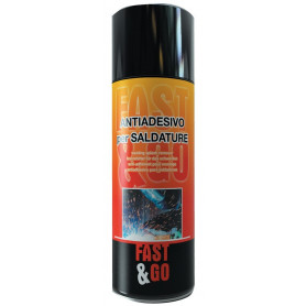 FAST&GO ANTIADESIVO SALDATURE ML.400