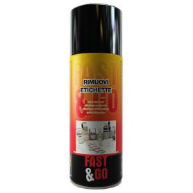FAST&GO RIMUOVI ETICHETTE ML.200