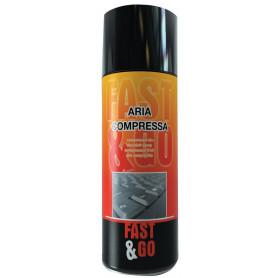 FAST&GO ARIA COMPRESSA ML.400