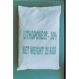 LITOPONE DA KG. 1