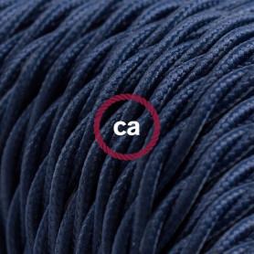 Cavo-Elettrico-Trecciato-rivestito-in-tessuto-colorato-TM20-Blu-scuro-122521562218