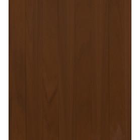 DOGA RIVESTIMENTO PVC CM 260X10X1 NOCE