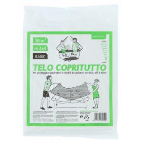 TELONE COPRITUTTO PLT MT.4X4 GR.200 CA