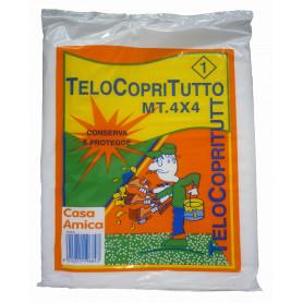 TELONE COPRITUTTO PLT MT.4X4 GR.150 10MY