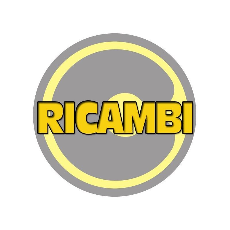 Arganello Ricambio Per Ombrellone Roma 3x3 In Offerta Ricambi Per