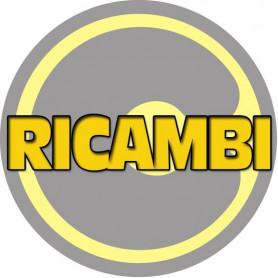 ARGANELLO RICAMBIO PER OMBRELLONE ROMA 3X4